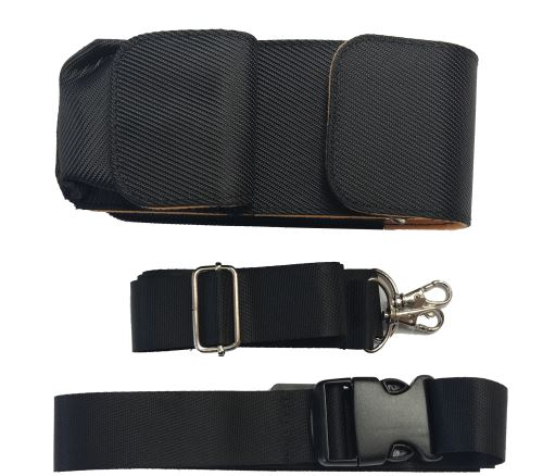 Carrying case for C4050/C4050-Q4 without pistol grip