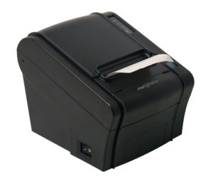 Printer Partner RP-330 LAN, termo, 80mm