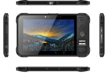 Industrial Tablet Chainway P80 / 2D imager / Android 9