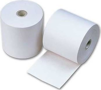 Thermal Receipt Roll Paper 80/80/12