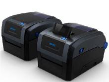 SNBC BTP-3200E (USB + Ethernet + LCD) Stolní tiskárna čárových kódů
