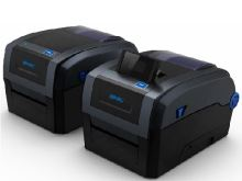 SNBC BTP-3200E (USB + Serial + LCD) Stolní tiskárna čárových kódů