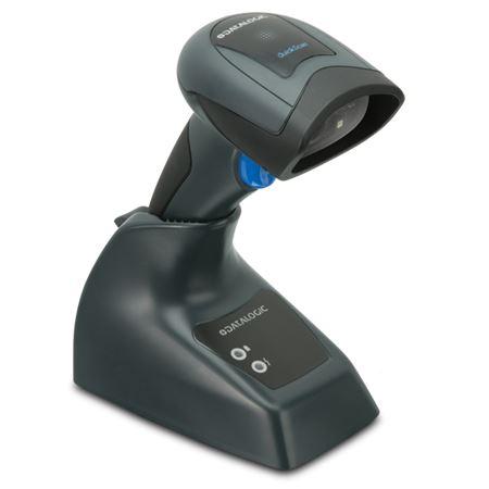 Barcode scanner Datalogic QM2430-BK-433K1 black