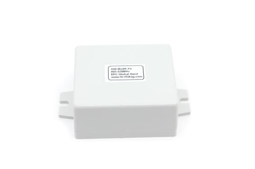 UHF RFID tag na kov 8K