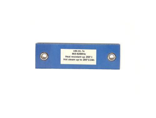 UHF RFID tag do 250°C