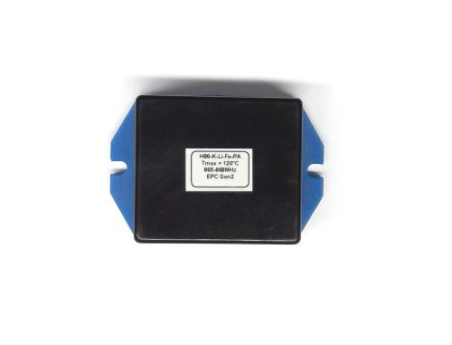 UHF RFID tag for metal