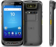 Mobile terminal Chainway C71 octa-core / 2D imager