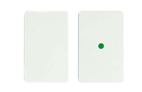 UHF RFID karta s optimalizací na tělo