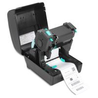 TSC TE210 table TT label printer, USB+RS232+LAN