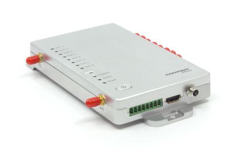 Čtecí modul Chainway URA8 UHF RFID 8 kanálový / OS Android