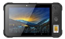 Odolný tablet Chainway P80 / 2D imager / RFID UHF / Android 9