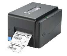TSC TE210 table TT label printer, USB+RS232+LAN