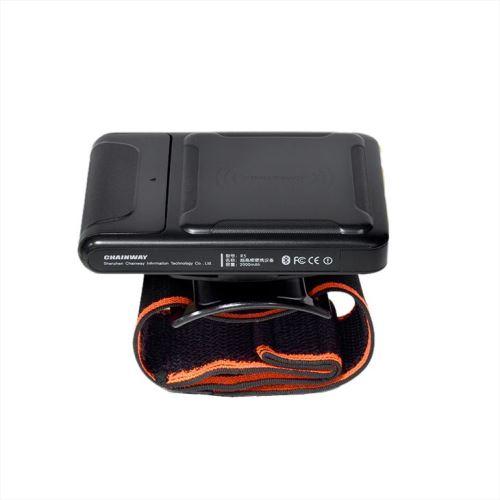 Chainway R5 Wearable BT RFID UHF Reader