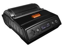 Mobilní účtenková tiskárna Zicox XT4131 WiFi 80mm