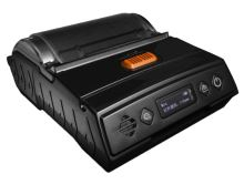 Mobile receipt printer XT4131 Bluetooth 80mm