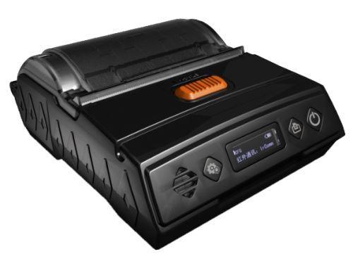 Mobile receipt printer XT4131 Wi-Fi 80mm
