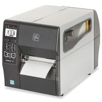 Zebra ZT230 - industrial label printer, USB, RS232, LAN