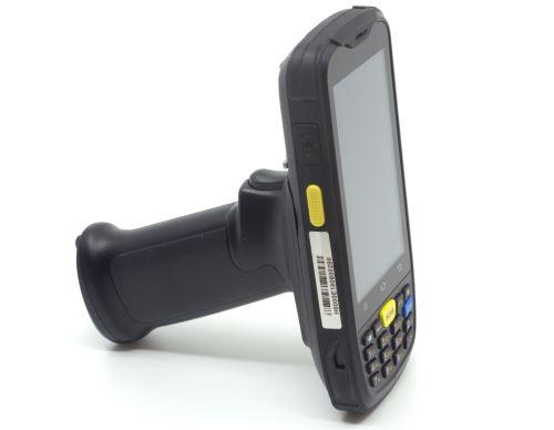 Mobilní terminál Chainway C6000 / 2D imager / pistolový držák