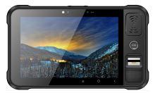 Odolný tablet Chainway P80 / RFID UHF / Android 9